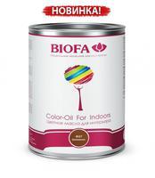 Цветное масло для интерьера, Циннамон Biofa 8521-05 (Биофа 8521-05)