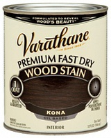 Тонирующее прозрачное масло для дерева 0.946 л. Varathane