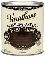 Тонирующее прозрачное масло для дерева 0.236 л. Varathane