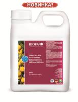 Средство для сохранения естественного цвета древесины, для хвойных пород Biofa 2094 (Биофа)