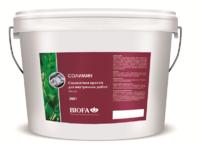 Biofa 3051 SOLIMIN краска для внутренних работ, белая