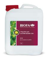 Средство для лазурирования стен Biofa 3110 (Биофа)