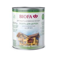 Лазурь Биофа 1075 (Лазурь для дерева Biofa)