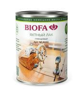 Яхтный лак, Биофа 8050 (Biofa)