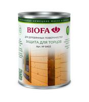 Защита торцов древесины Biofa 8403 (Биофа 8403)