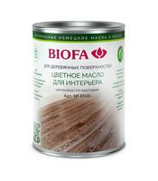 Цветное масло для интерьера Biofa 8500 (Биофа 8500)