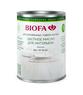 Цветное масло для интерьера Белое Biofa 8510 (Биофа 8510)