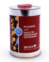 Масло для ухода за полами, Biofa 2076
