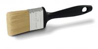 4130 Flachpinsel, плоская (флейцевая кисть)серии STANDART для лазурей