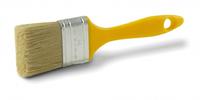 4515 Flachpinsel, плоская (флейцевая кисть) серии AQUA для красок на водной основе