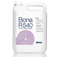 Bona R540  1К  полиуретановый грунт для абсорбирующих и не абсорбирующих основ
