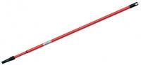 Удлинитель для валика, телескопический, стальной, 110-200 см Mako