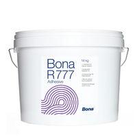 Bona R777 2К Полиуретановый пластичный клей для универсального применения