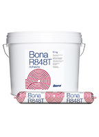 Bona R848T 1К Силановый тиксотропный клей