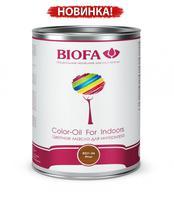 Цветное масло для интерьера, Медь Biofa 8521-04 (Биофа 8521-04)