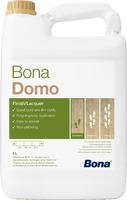 Bona Domo 1К Водно-дисперсионный полиуретано-акриловый лак