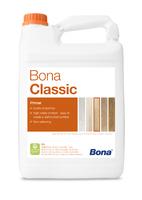 Bona Classic 1K акриловый грунт перед нанесением финишных слоёв лака «Bona»