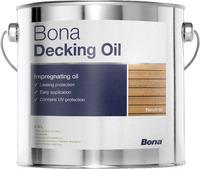 Bona Decking Oil масло защитное для наружных работ