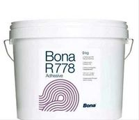 Bona R-778 двухкомпонентный полиуретановый клей