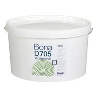 Bona D705 1К Дисперсионный клей для приклеивания фанеры к стяжке