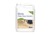 Bona Deep Clean Solution Концентрированное средство для очистки масляных полов