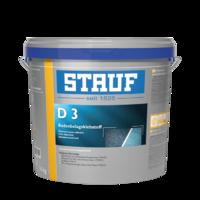 STAUF D 3 Универсальный дисперсионный клей для виниловых и текстильных напольных покрытий