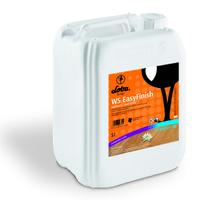 Loba WS EasyFinish водный лак на ПУ-акрилатной основе для общественных и жилых помещений  с высокой нагрузкой)