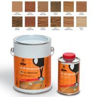 Loba HS 2К IntensiveColor АТ  Цветная грунтовка на масляной основе для деревянных полов