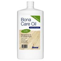 Bona Care Oil  для периодического ухода за полами, покрытыми натуральными маслами, матовый эффект