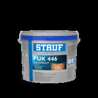 STAUF PUK 446 R 2К Жёстко-эластичный универсальный полиуретановый клей