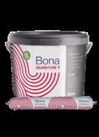 """Bona Quantum T Сверхпрочный силановый клей с 4х-мерным """"титановым"""" полимером"""