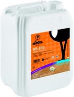 Loba WS Life Однокомпонентный водный лак на ПУ-акрилатной основе