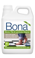 Bona Tile & Laminate Cleaner Готовое к применению средство  для ежедневного ухода за плиткой и ламинатом