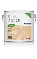 Bona Craft Oil 1K Масло для пропитки и защиты деревянных полов