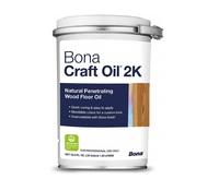 Bona Craft Oil 2K Масло для деревянных напольных покрытий