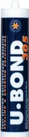 NPT U-Bond 305 1К полиуретановый пастообразный клея для древесины и монтажа строительных материалов