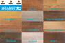 Loba Markant color цветная комбинация натурального масла и твердого воска;