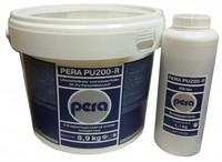 PERA PU 200-R 2К твердо-эластичный полиуретановый клей