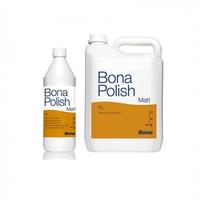 Bona Polish Matt Средство для ухода и защиты лакированных деревянных и пробковых полов