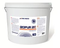 PROBOND IZOPUR 2K extra Полиуретановый тиксотропный клей. Не содержит воды, растворителей, амминов и эпоксида