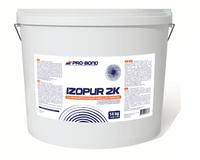 PROBOND IZOPUR 2K Полиуретановый клей. Не содержит воды, растворителей, амминов и эпоксида