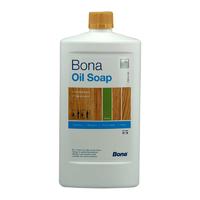 Bona Oil Soap Концентрированное моющее средство для ежедневной очистки, для масляных полов
