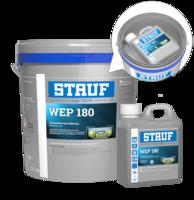 STAUF WEP 180 2К Дисперсионная эпоксидная грунтовка без содержания растворителей