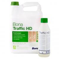 Bona Traffic HD 2К  модифицированный полиуретановый лак на вод ной основе