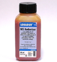 "Loba Amberizer  средство для придания лаку ""янтарного"" цвета (под заказ)"